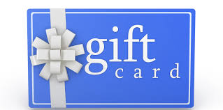 Receive a $10 gift card!!!